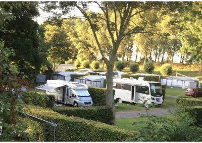 Campers Meidoorn
